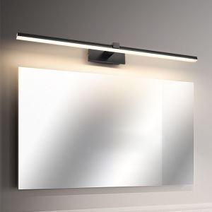 LEDミラーライト 壁掛け照明 ウォールランプ 化粧室ブラケット 北欧風 3色