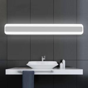 LEDミラーライト 壁掛け照明 ウォールランプ 化粧室ブラケット オシャレ
