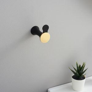タオルフック 帽子服掛けフック 壁掛けフック 収納フック 壁掛けハンガー 2色