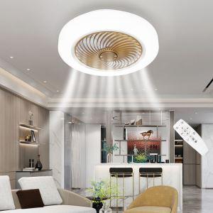 LEDシーリングファンライト リビング照明 ダイニング照明 寝室照明 無階段調光調色 3段階風量 リモコン付 軽量 36W