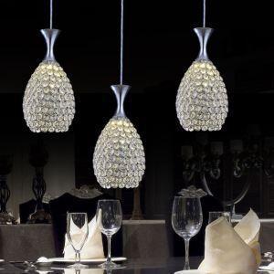 LEDペンダントライト リビング照明 ダイニング照明 玄関照明 杯型 1灯 簡単取付