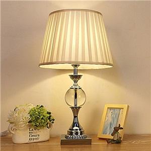 テーブルランプ スタンドライト リビング照明 寝室照明 玄関 書斎 陶器台座 1灯 A50