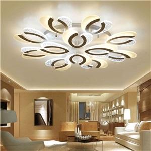 LEDシーリングライト 天井照明 リビング照明 店舗照明 ハート型 LED対応