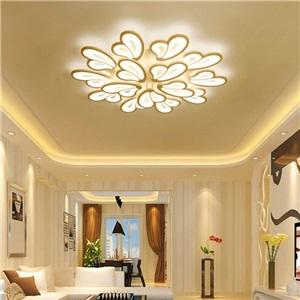 LEDシーリングライト 天井照明 リビング照明 寝室照明 ハート型 LED対応