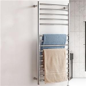 壁掛けタオルウォーマー タオルヒーター タオルハンガー+簡易乾燥 スイッチ付 178W