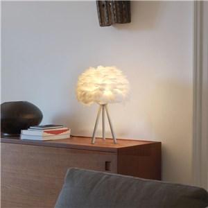 テーブルランプ 間接照明 寝室照明 子供屋照明 玄関照明 羽 2色