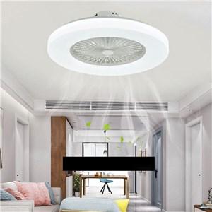 LEDシーリングファンライト リビング照明 ダイニング照明 寝室照明 3階段調色 3段階風量 リモコン付 40W