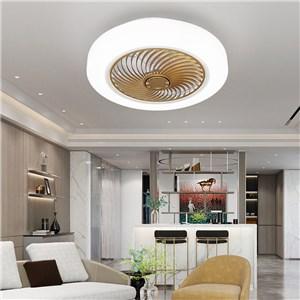 LEDシーリングファンライト リビング照明 ダイニング照明 寝室照明 3階段調色 3段階風量 リモコン付 軽量 36W