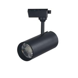 LEDスポットライト ダクトレール用照明 照明器具 玄関照明 店舗照明 LED対応 2色 簡単取付