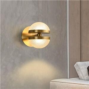 LED壁掛け照明 ブラケット ウォールランプ 玄関照明 寝室照明 半球型