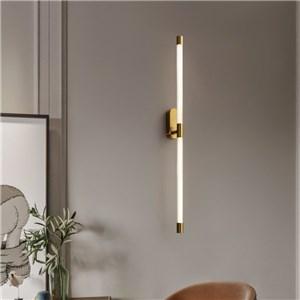 LED壁掛け照明 ブラケット ウォールランプ 玄関照明 寝室照明 線形型