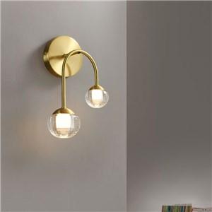LED壁掛け照明 ブラケット ウォールランプ 玄関照明 寝室照明 創意型