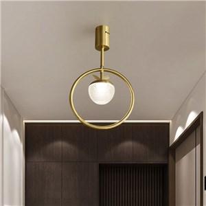 LEDシーリングライト 寝室照明 子供屋照明 玄関 店舗 輪型 リンゴ型