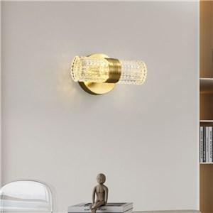 LED壁掛け照明 ウォールランプ 化粧室ブラケット 玄関照明 円柱型