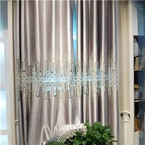 遮光カーテン オーダーカーテン 円形 北欧風 寝室 リビング オシャレ(1枚)