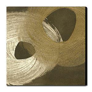 油絵画 手描き抽象画 フレームなし 1211-AB0156