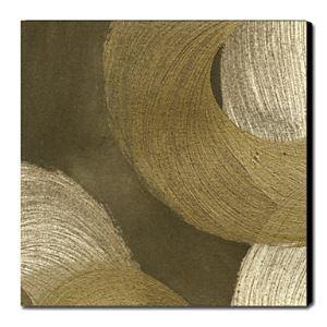 油絵画 手描き抽象画 フレームなし 1211-AB0157