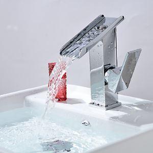 洗面水栓 バス蛇口 立水栓 水道蛇口 冷熱混合水栓 クロム