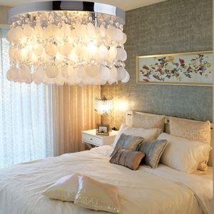 シーリングライト 照明器具 天井照明 オシャレ 4灯