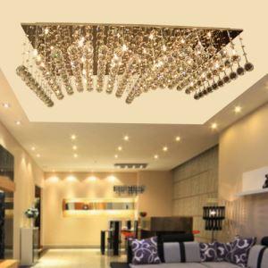 シーリングライト クリスタル照明 リビング/店舗照明 照明器具 豪華的 24灯