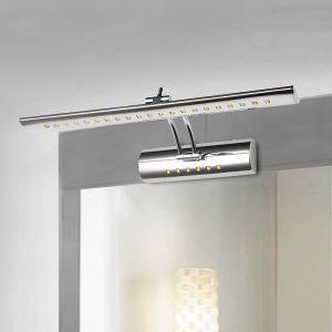 LED壁掛け照明 ミラ前用ブラケット ウォールランプ 浴室照明 間接照明 5W/7W LED対応