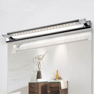 LEDミラーライト 壁掛け照明 ウォールランプ ブラケット 5W/7W 360°回転