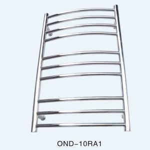 壁掛けタオルウォーマー タオルヒーター タオルハンガー+簡易乾燥 #304ステンレス鋼 クロム 85W